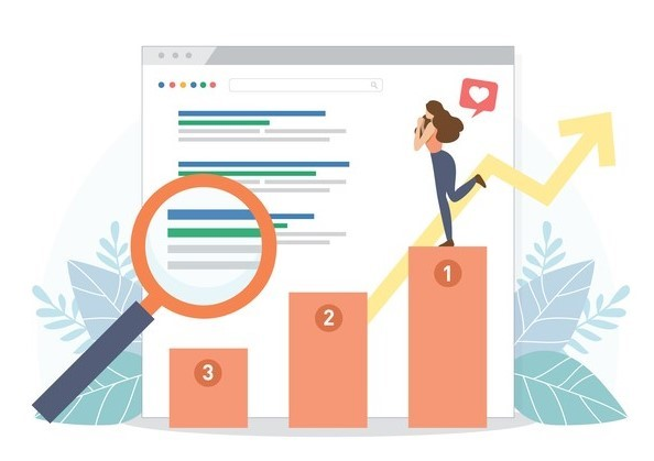 Top 5 Tactics to Rank Higher in Google's Local Search